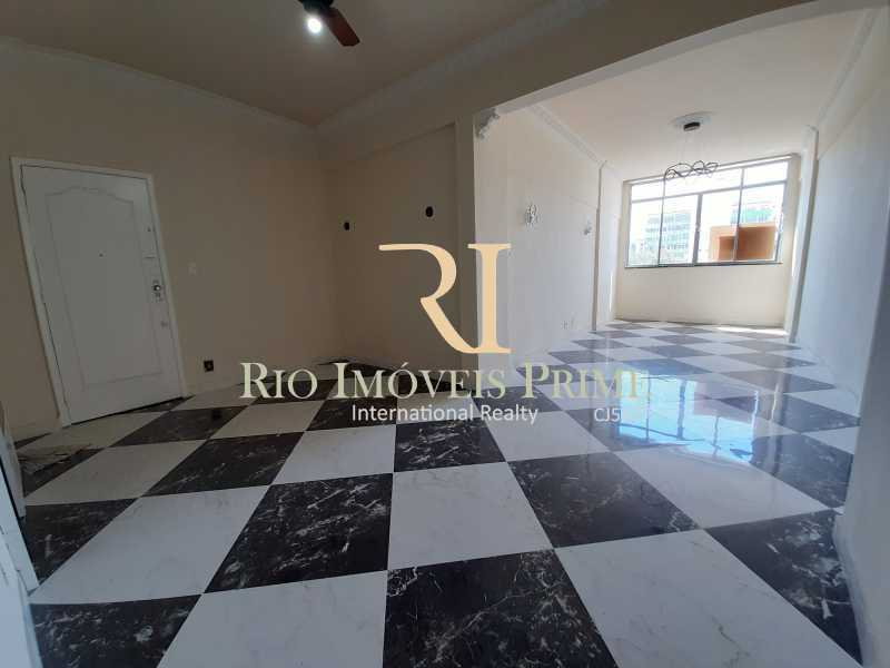 SALAS - Apartamento 3 quartos à venda Tijuca, Rio de Janeiro - R$ 539.990 - RPAP30128 - 1