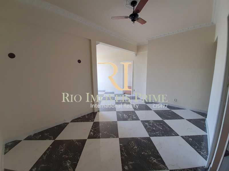 SALA JANTAR - Apartamento 3 quartos à venda Tijuca, Rio de Janeiro - R$ 539.990 - RPAP30128 - 3