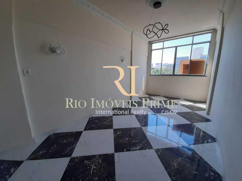 SALA ESTAR - Apartamento 3 quartos à venda Tijuca, Rio de Janeiro - R$ 539.990 - RPAP30128 - 4