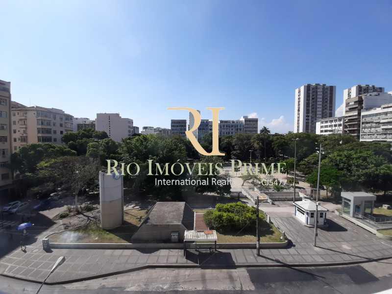 VISTA SALA - Apartamento 3 quartos à venda Tijuca, Rio de Janeiro - R$ 539.990 - RPAP30128 - 5