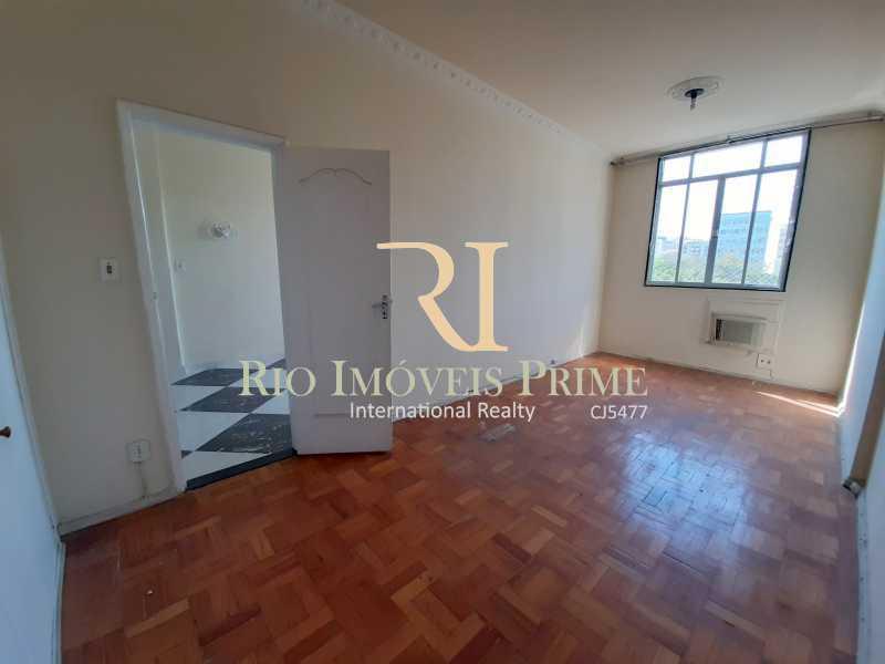 QUARTO1 - Apartamento 3 quartos à venda Tijuca, Rio de Janeiro - R$ 539.990 - RPAP30128 - 6