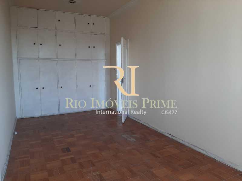 QUARTO1 - Apartamento 3 quartos à venda Tijuca, Rio de Janeiro - R$ 539.990 - RPAP30128 - 7