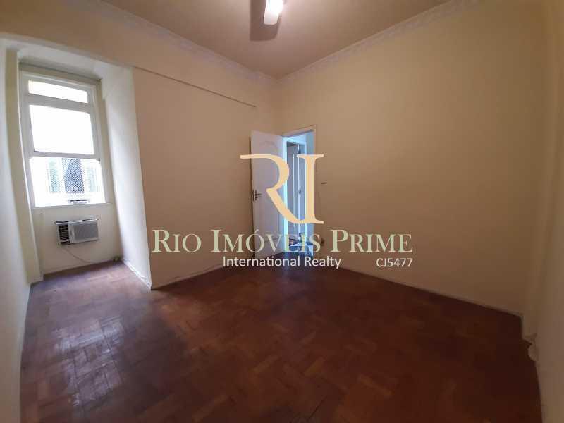 QUARTO2 - Apartamento 3 quartos à venda Tijuca, Rio de Janeiro - R$ 539.990 - RPAP30128 - 8