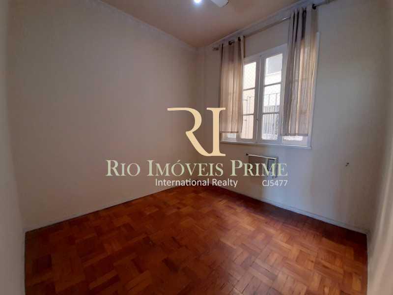 QUARTO3 - Apartamento 3 quartos à venda Tijuca, Rio de Janeiro - R$ 539.990 - RPAP30128 - 9