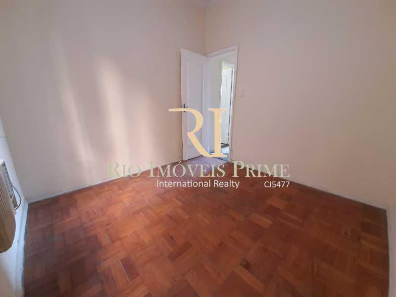 QUARTO3 - Apartamento 3 quartos à venda Tijuca, Rio de Janeiro - R$ 539.990 - RPAP30128 - 10