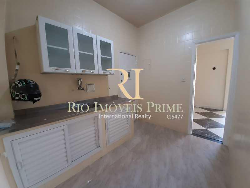 COZINHA - Apartamento 3 quartos à venda Tijuca, Rio de Janeiro - R$ 539.990 - RPAP30128 - 15
