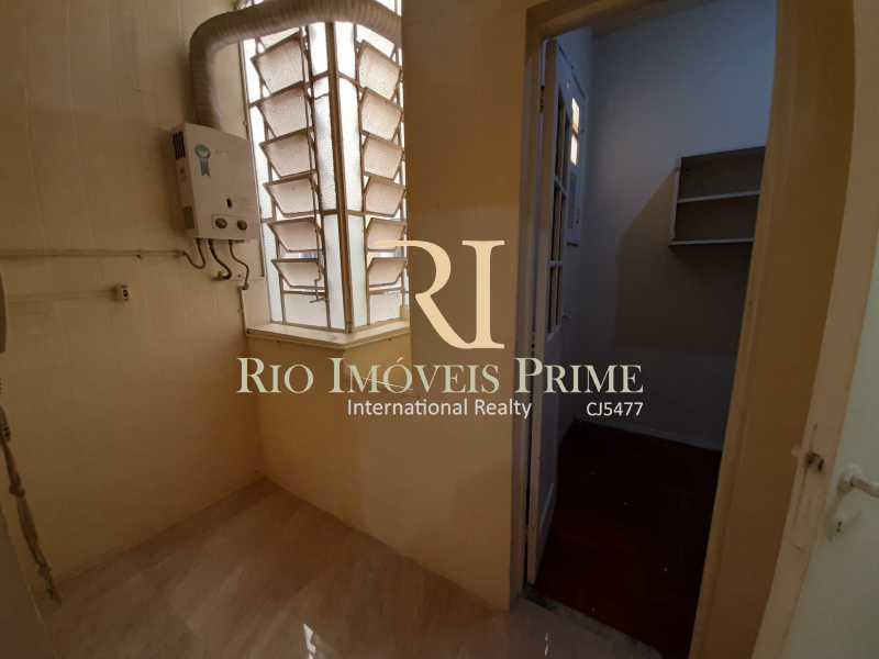 ÁREA SERVIÇO - Apartamento 3 quartos à venda Tijuca, Rio de Janeiro - R$ 539.990 - RPAP30128 - 16