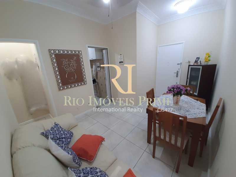SALA - Apartamento à venda Rua São Salvador,Flamengo, Rio de Janeiro - R$ 599.990 - RPAP20205 - 1