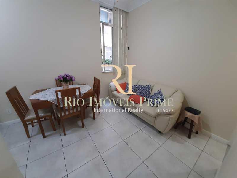 SALA - Apartamento à venda Rua São Salvador,Flamengo, Rio de Janeiro - R$ 599.990 - RPAP20205 - 4