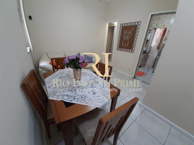 SALA - Apartamento à venda Rua São Salvador,Flamengo, Rio de Janeiro - R$ 599.990 - RPAP20205 - 5