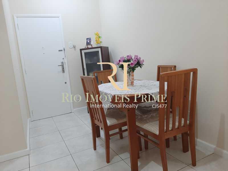 SALA - Apartamento à venda Rua São Salvador,Flamengo, Rio de Janeiro - R$ 599.990 - RPAP20205 - 6