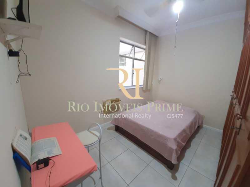 QUARTO1 - Apartamento à venda Rua São Salvador,Flamengo, Rio de Janeiro - R$ 599.990 - RPAP20205 - 7