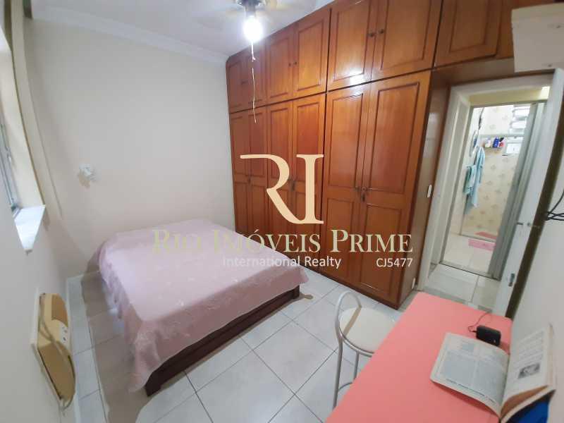 QUARTO1 - Apartamento à venda Rua São Salvador,Flamengo, Rio de Janeiro - R$ 599.990 - RPAP20205 - 8