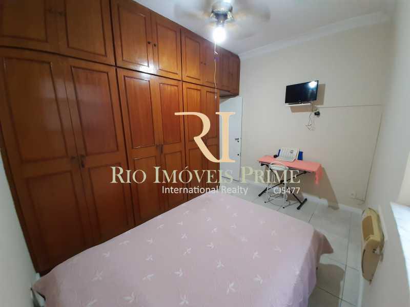 QUARTO1 - Apartamento à venda Rua São Salvador,Flamengo, Rio de Janeiro - R$ 599.990 - RPAP20205 - 9
