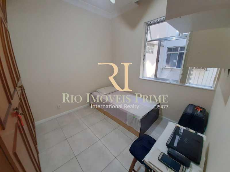 QUARTO2 - Apartamento à venda Rua São Salvador,Flamengo, Rio de Janeiro - R$ 599.990 - RPAP20205 - 10