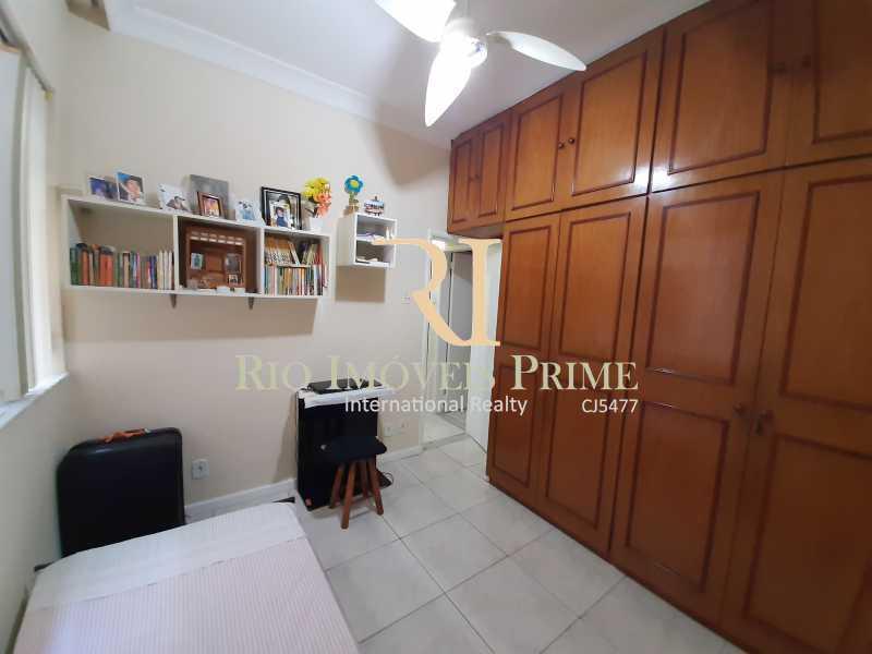 QUARTO2 - Apartamento à venda Rua São Salvador,Flamengo, Rio de Janeiro - R$ 599.990 - RPAP20205 - 11
