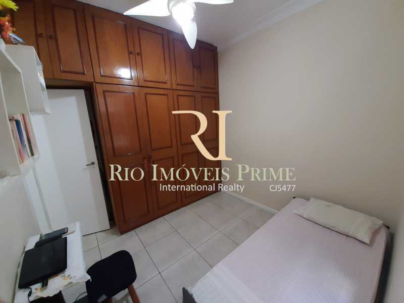 QUARTO2 - Apartamento à venda Rua São Salvador,Flamengo, Rio de Janeiro - R$ 599.990 - RPAP20205 - 12