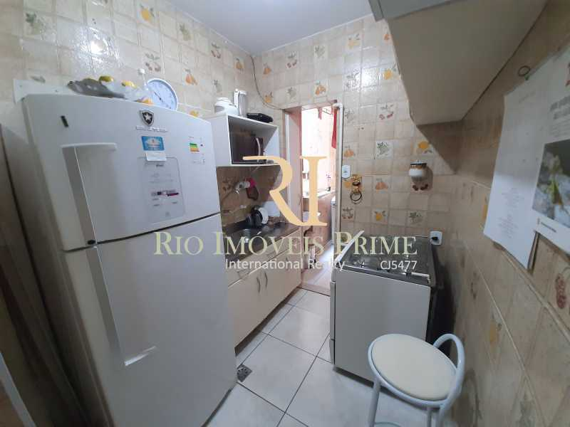 COZINHA - Apartamento à venda Rua São Salvador,Flamengo, Rio de Janeiro - R$ 599.990 - RPAP20205 - 15