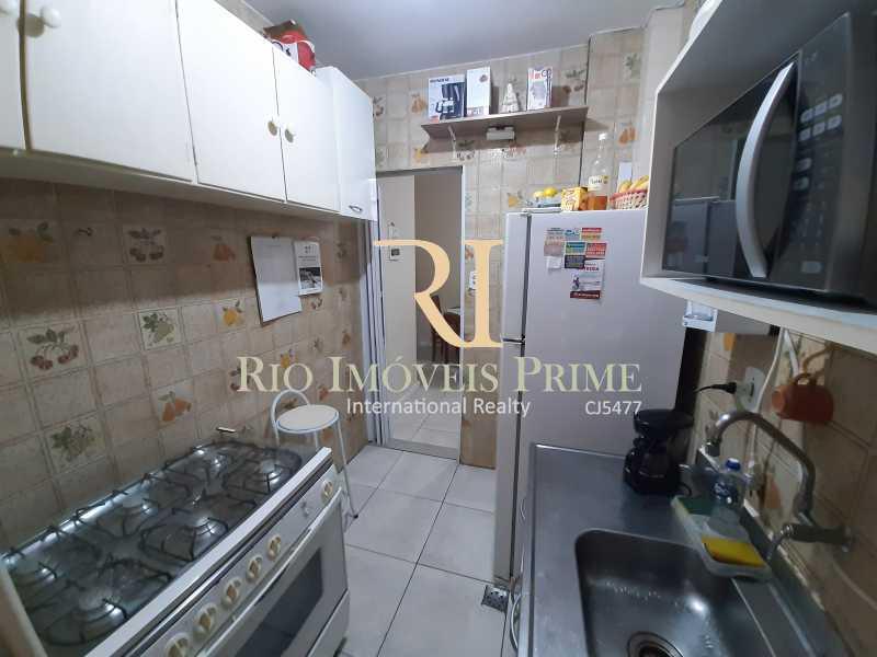 COZINHA - Apartamento à venda Rua São Salvador,Flamengo, Rio de Janeiro - R$ 599.990 - RPAP20205 - 16