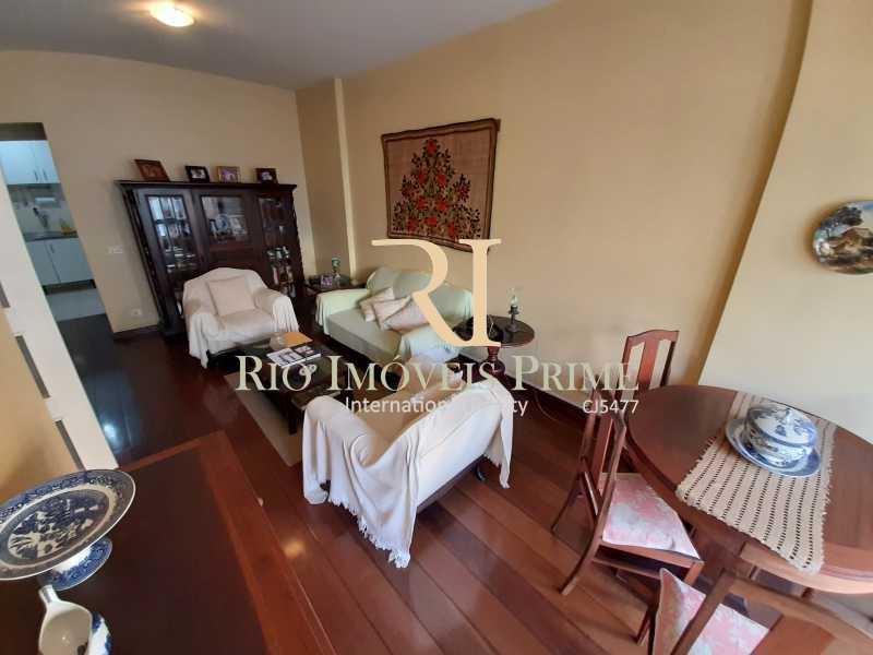 SALA - Apartamento à venda Rua Paulino Fernandes,Botafogo, Rio de Janeiro - R$ 849.900 - RPAP20206 - 1