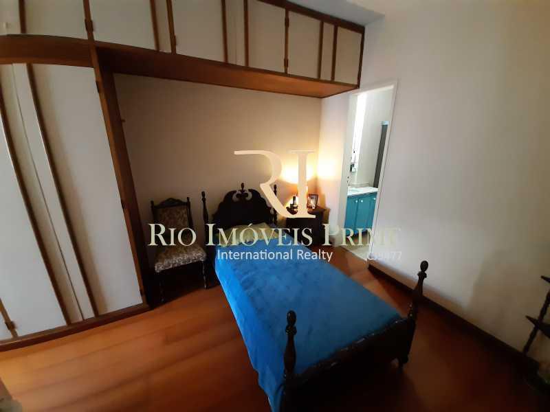 SUÍTE - Apartamento à venda Rua Paulino Fernandes,Botafogo, Rio de Janeiro - R$ 849.900 - RPAP20206 - 5