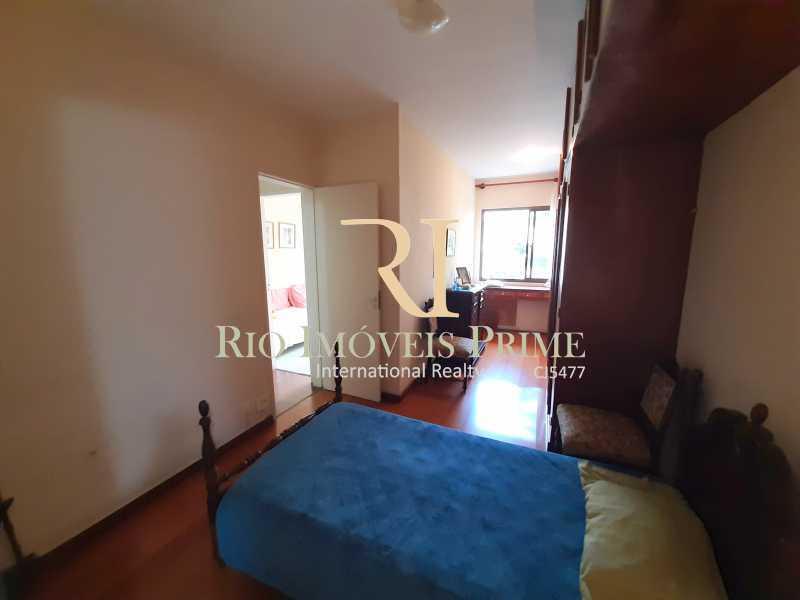 SUÍTE - Apartamento à venda Rua Paulino Fernandes,Botafogo, Rio de Janeiro - R$ 849.900 - RPAP20206 - 6