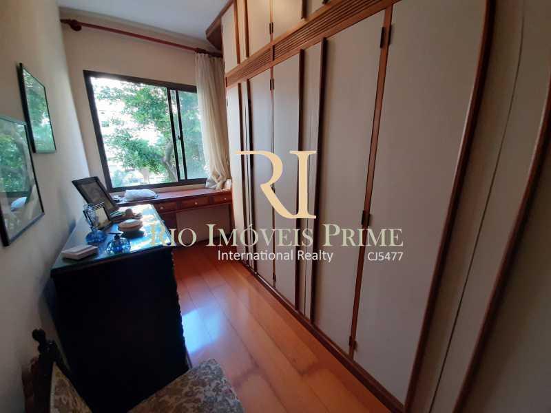 SUÍTE - Apartamento à venda Rua Paulino Fernandes,Botafogo, Rio de Janeiro - R$ 849.900 - RPAP20206 - 7