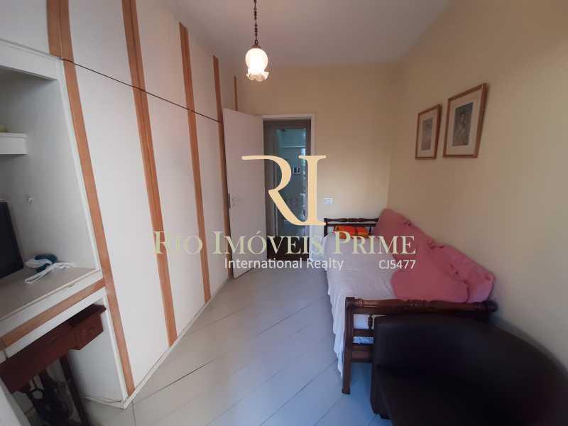 QUARTO2 - Apartamento à venda Rua Paulino Fernandes,Botafogo, Rio de Janeiro - R$ 849.900 - RPAP20206 - 10