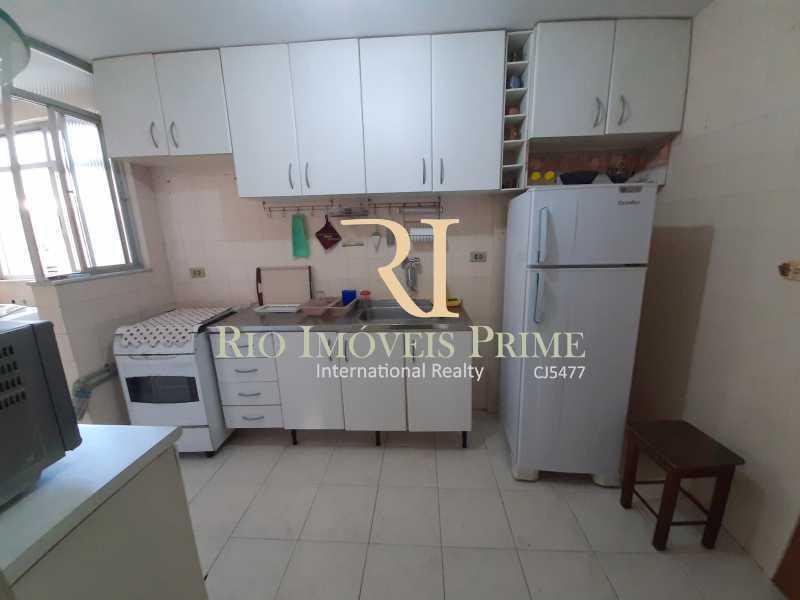 COZINHA - Apartamento à venda Rua Paulino Fernandes,Botafogo, Rio de Janeiro - R$ 849.900 - RPAP20206 - 12