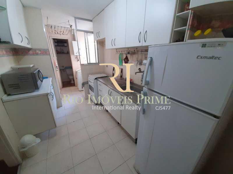COZINHA - Apartamento à venda Rua Paulino Fernandes,Botafogo, Rio de Janeiro - R$ 849.900 - RPAP20206 - 13