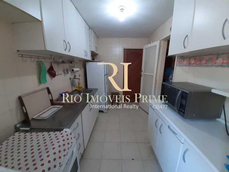COZINHA - Apartamento à venda Rua Paulino Fernandes,Botafogo, Rio de Janeiro - R$ 849.900 - RPAP20206 - 14