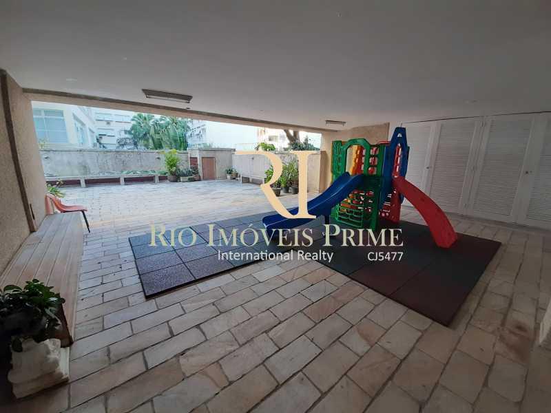 PLAYGROUND - Apartamento à venda Rua Paulino Fernandes,Botafogo, Rio de Janeiro - R$ 849.900 - RPAP20206 - 19