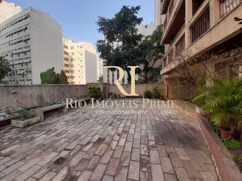 ÁREA COMUM - Apartamento à venda Rua Paulino Fernandes,Botafogo, Rio de Janeiro - R$ 849.900 - RPAP20206 - 23