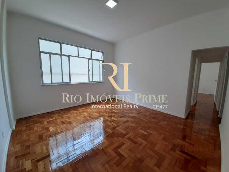 SALA - Apartamento à venda Rua Ribeiro Guimarães,Tijuca, Rio de Janeiro - R$ 459.900 - RPAP20207 - 1