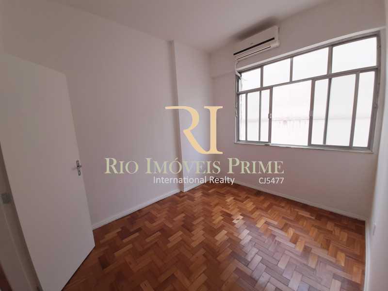 QUARTO1- - Apartamento à venda Rua Ribeiro Guimarães,Tijuca, Rio de Janeiro - R$ 459.900 - RPAP20207 - 5