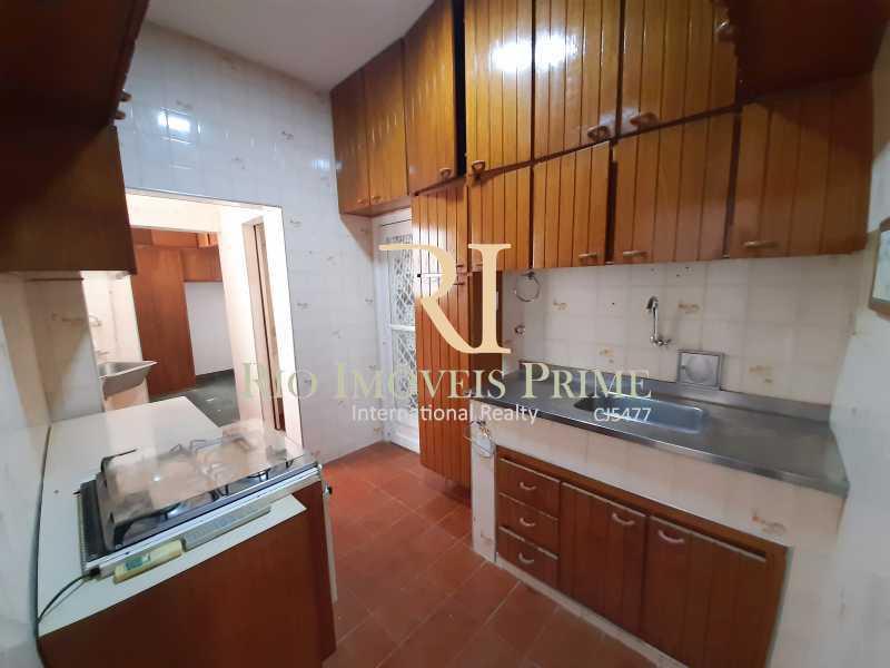 COZINHA - Apartamento à venda Rua Ribeiro Guimarães,Tijuca, Rio de Janeiro - R$ 459.900 - RPAP20207 - 10