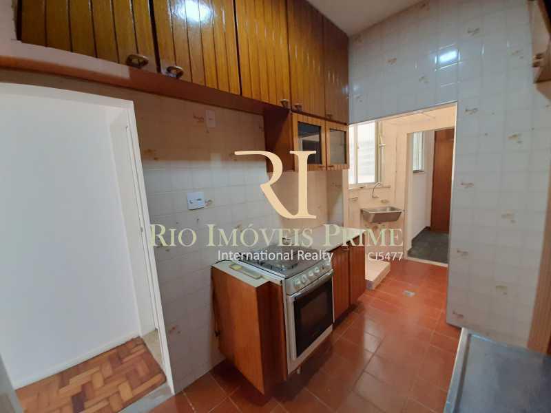 COZINHA - Apartamento à venda Rua Ribeiro Guimarães,Tijuca, Rio de Janeiro - R$ 459.900 - RPAP20207 - 11