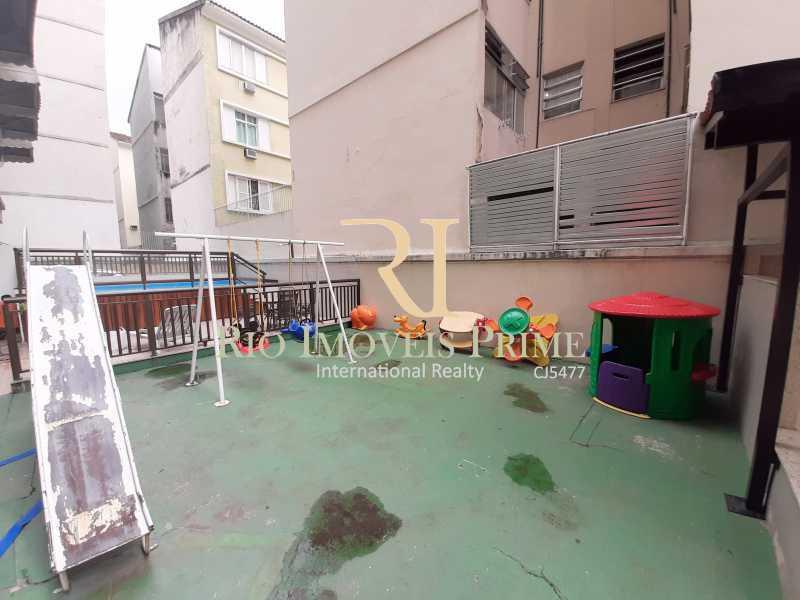 PARQUINHO - Apartamento à venda Rua Ribeiro Guimarães,Tijuca, Rio de Janeiro - R$ 459.900 - RPAP20207 - 19