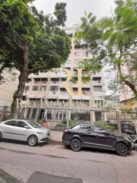 FACHADA - Apartamento à venda Rua Ribeiro Guimarães,Tijuca, Rio de Janeiro - R$ 459.900 - RPAP20207 - 30