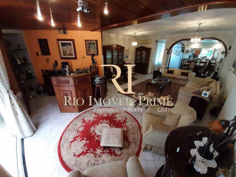 SALAS - Cobertura 4 quartos à venda Barra da Tijuca, Rio de Janeiro - R$ 2.990.000 - RPCO40014 - 7