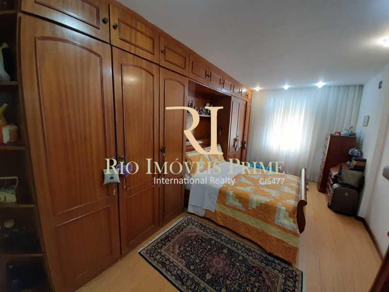 SUÍTE1 - Cobertura 4 quartos à venda Barra da Tijuca, Rio de Janeiro - R$ 2.990.000 - RPCO40014 - 10