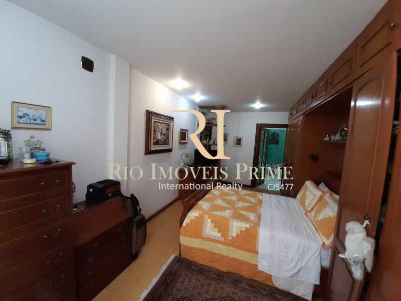 SUÍTE1 - Cobertura 4 quartos à venda Barra da Tijuca, Rio de Janeiro - R$ 2.990.000 - RPCO40014 - 11