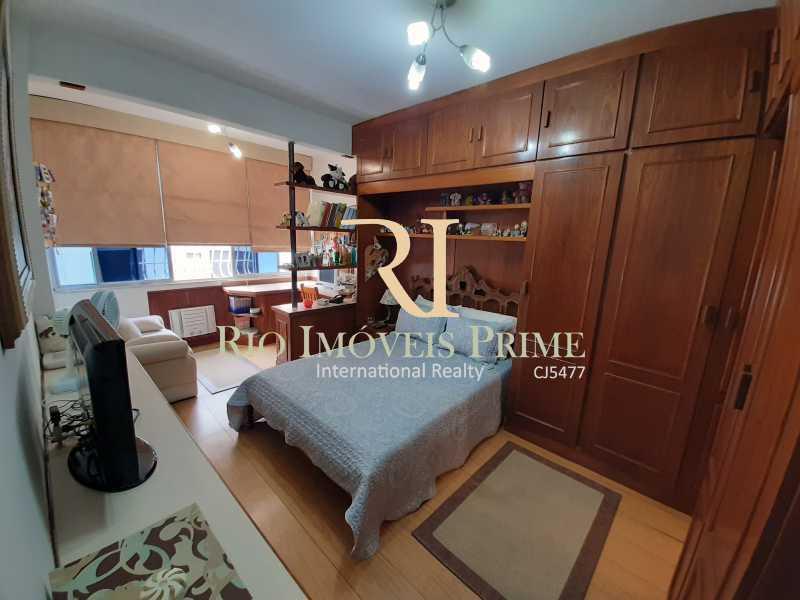 SUÍTE2 - Cobertura 4 quartos à venda Barra da Tijuca, Rio de Janeiro - R$ 2.990.000 - RPCO40014 - 13