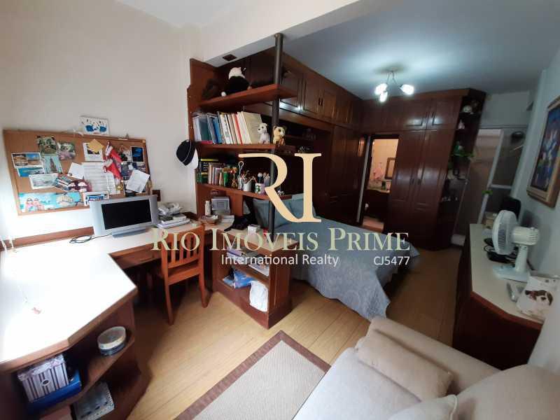 SUÍTE2 - Cobertura 4 quartos à venda Barra da Tijuca, Rio de Janeiro - R$ 2.990.000 - RPCO40014 - 14