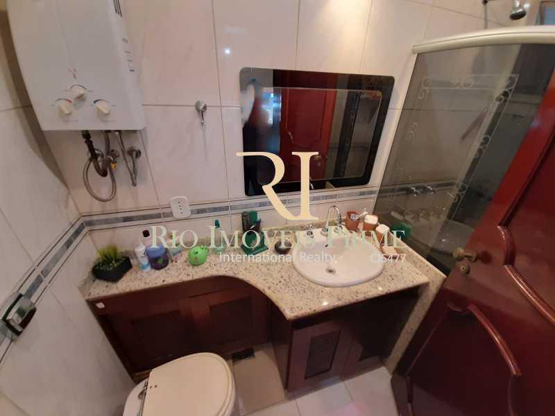 BANHEIRO SUÍTE2 - Cobertura 4 quartos à venda Barra da Tijuca, Rio de Janeiro - R$ 2.990.000 - RPCO40014 - 15