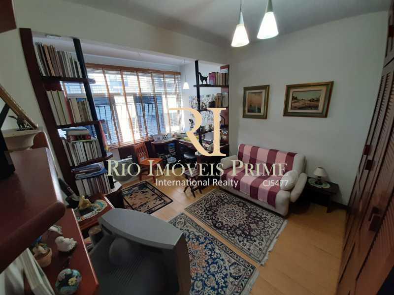 QUARTO3 - Cobertura 4 quartos à venda Barra da Tijuca, Rio de Janeiro - R$ 2.990.000 - RPCO40014 - 16