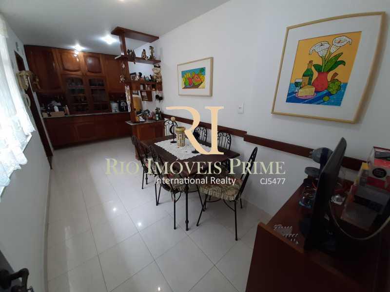 COPA - Cobertura 4 quartos à venda Barra da Tijuca, Rio de Janeiro - R$ 2.990.000 - RPCO40014 - 20