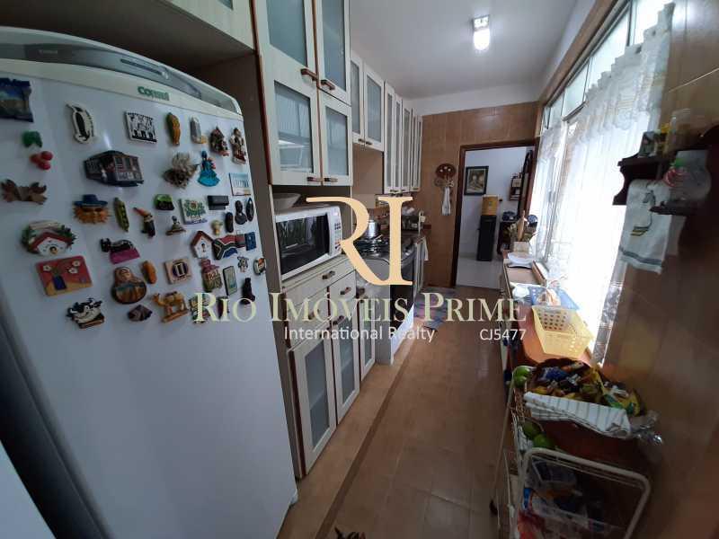 COZINHA - Cobertura 4 quartos à venda Barra da Tijuca, Rio de Janeiro - R$ 2.990.000 - RPCO40014 - 22
