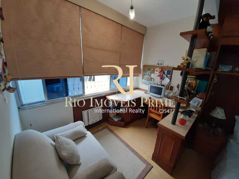 QUARTO3 - Cobertura 4 quartos à venda Barra da Tijuca, Rio de Janeiro - R$ 2.990.000 - RPCO40014 - 29