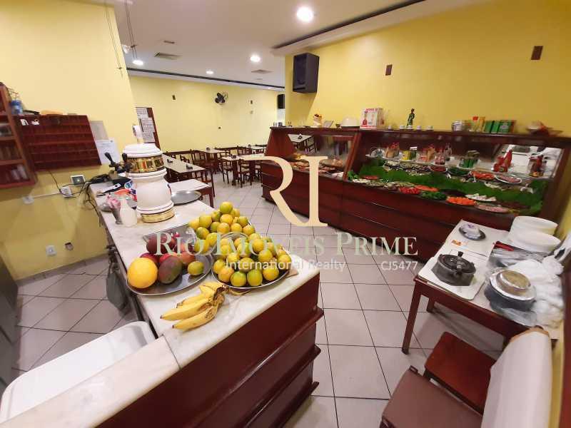 ÁREA SELF SERVICE - Ponto comercial 120m² à venda Rua José Higino,Tijuca, Rio de Janeiro - R$ 150.000 - RPPC00001 - 6